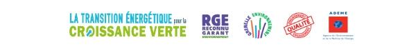 RGE - Garanti Environnemental - ADEME