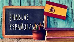 Formation CPF Espagnol