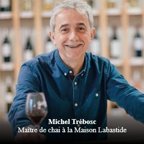 Michel Trébosc